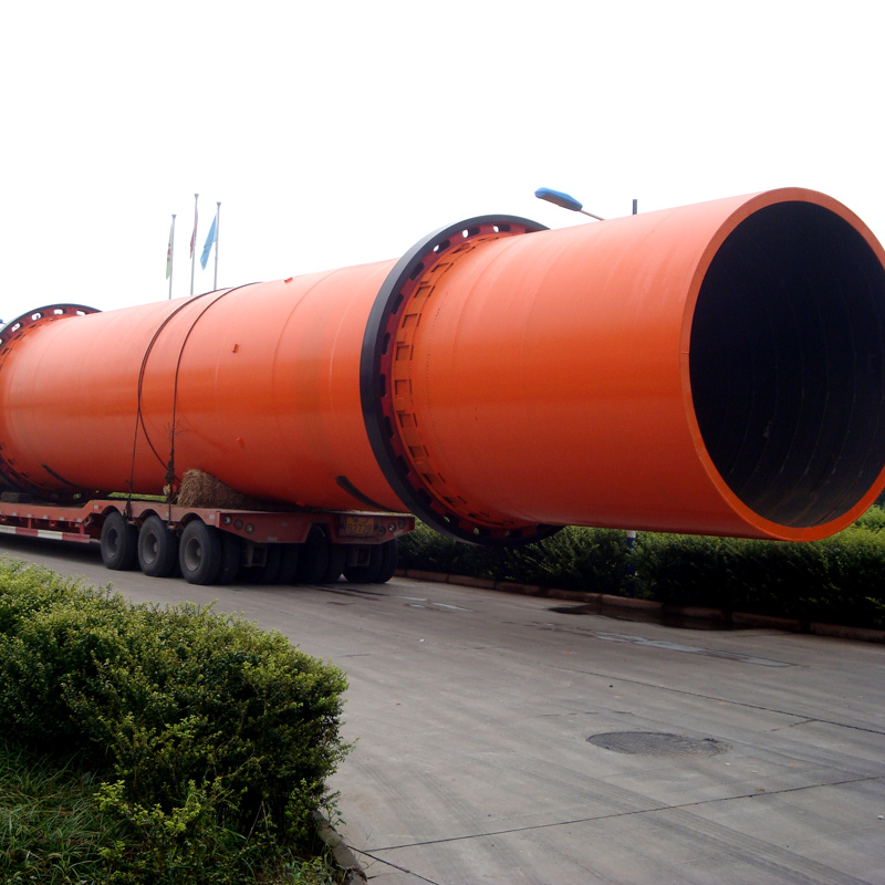 drum dryer manufacturer